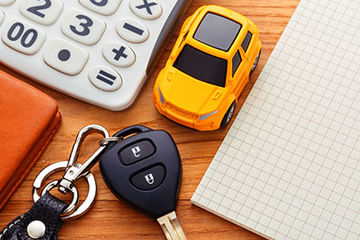 How Much Should You Have for a Car Down Payment?