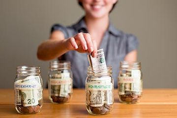 3 Reasons You Need an Automatic Savings Plan