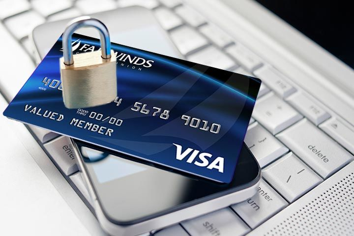 Report fraud fairwinds credit union if your personal information is ever compromised well be there for you throughout each step of the reporting process and help you get back to smooth reheart Image collections