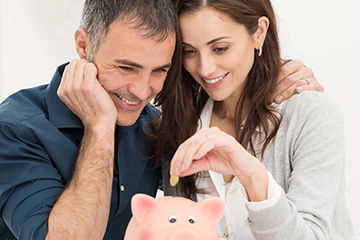 Joint Savings Accounts for Couples