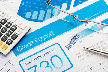 Four Things You Can Do to Improve Your Credit Score