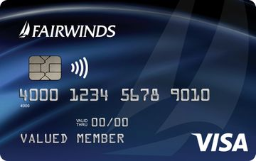 Platinum Visa® Credit Card image