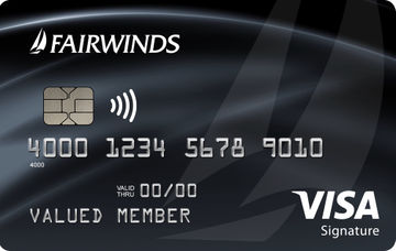 Visa Signature® Credit Card image