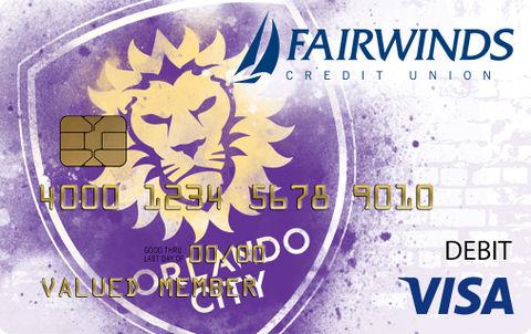 Instant Issue Debit Cards - FAIRWINDS Credit Union