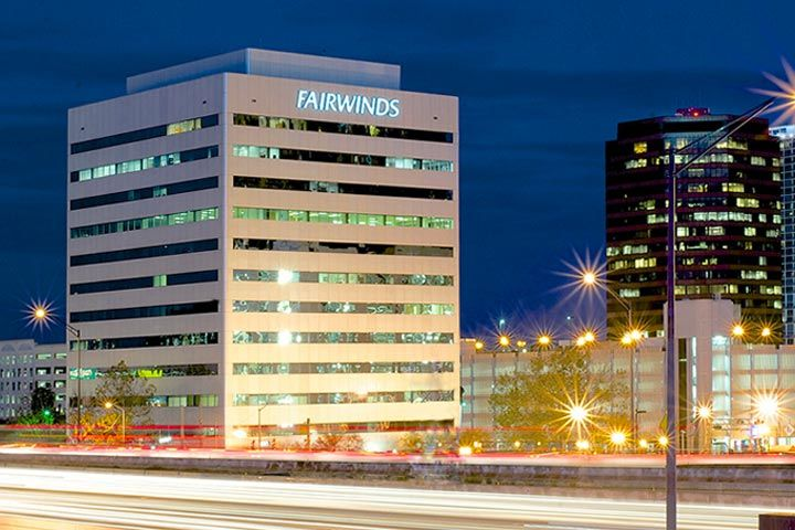 Our Company Fairwinds Credit Union