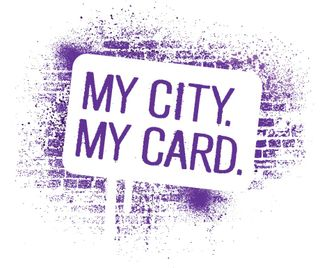 My City. My Card.