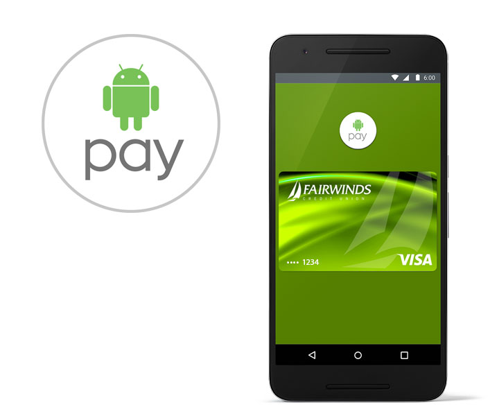 Android Pay photo