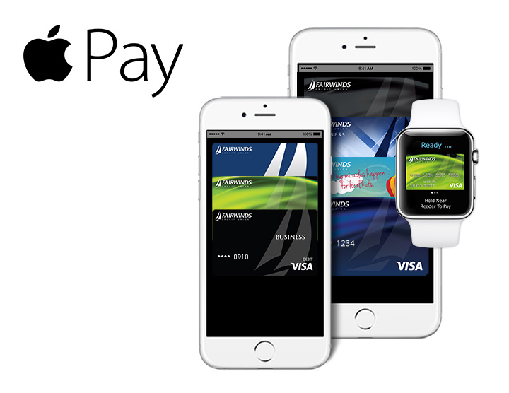 Apple Pay photo