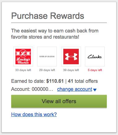 Purchase Rewards - FAIRWINDS Credit Union